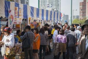 五反田肉祭2014